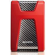 "ADATA HD650 HDD 2.5"" 2 TB červený 3.1 - Externý disk"