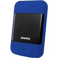 """ADATA HD700 HDD 2,5"""" 2 TB modrý - Externý disk"""
