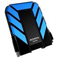 """ADATA HD710 HDD 2.5 """"1000GB modrý - Externý disk"""