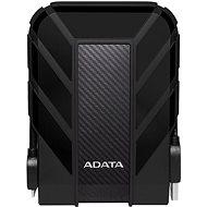 ADATA HD710P 1TB čierny - Externý disk