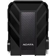Adata HD710P 2TB čierny - Externý disk