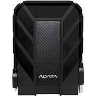 ADATA HD710P 4TB čierny - Externý disk