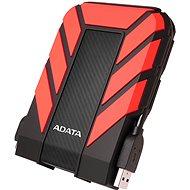 ADATA HD710P 2TB červený - Externý disk
