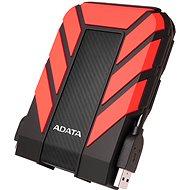 ADATA HD710P 3TB červený - Externý disk