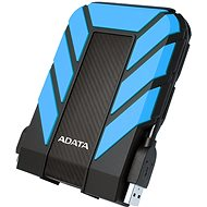 ADATA HD710P 1TB modrý - Externý disk