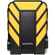 Adata HD710P 1TB žltý - Externý disk