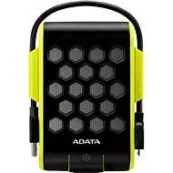 "ADATA HD720 HDD 2,5"" 1000 GB zelený"