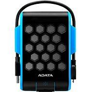 """ADATA HD720 HDD 2,5"""" 1000 GB modrý - Externý disk"""