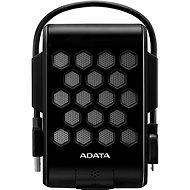 "ADATA HD720 HDD 2.5"" 2TB čierny - Externý disk"