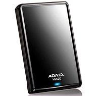 "ADATA HV620 HDD 2.5"" 2TB - Externý disk"