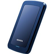 """ADATA HV300 externý HDD 1 TB 2,5"""" USB 3.1, modrý"""