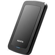 """ADATA HV300 externý HDD 2 TB 2,5"""" USB 3.1, čierny - Externý disk"""
