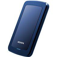 "ADATA HV300 externý HDD 2 TB 2,5"" USB 3.1, modrý - Externý disk"