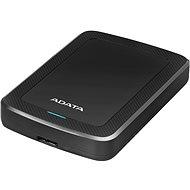 "ADATA HV300 externý HDD 4 TB 2,5"" USB 3.1, čierny"