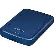 """ADATA HV300 externý HDD 5 TB 2.5"""" USB 3.1, modrý"""