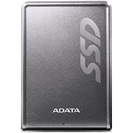 ADATA SV620H SSD 512GB Titanium - Externý disk