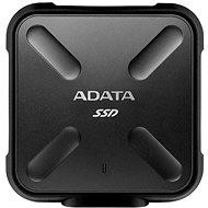 Externý disk ADATA SD700 SSD 512 GB čierny - Externí disk