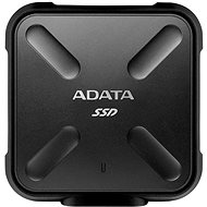 ADATA SD700 SSD 1TB čierny