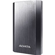 ADATA A10050 Power Bank 10 050 mAh Titanium Grey - Power Bank