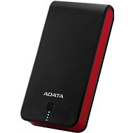 ADATA P20100 Powerbanka 20000 mAh čierno-červená - Power Bank