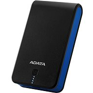 ADATA P16750 Power Bank 16 750 mAh čierno-modrá - Power Bank