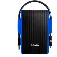 """ADATA HD725 HDD 2,5"""" 2 TB modrý - Externý disk"""