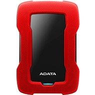 "ADATA HD330 HDD 2,5"" 1 TB červený - Externý disk"