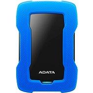 """ADATA HD330 HDD 2,5"""" 2 TB modrý - Externý disk"""