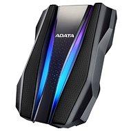 """ADATA HD770G HDD 2,5"""" 2TB RGB čierny"""