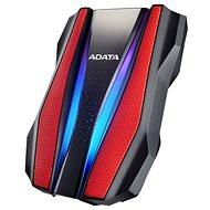"ADATA HD770G HDD 2,5"" 2TB RGB červený"