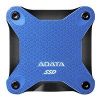 ADATA SD600Q SSD 240GB modrý - Externý disk
