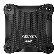 ADATA SD600Q SSD 240GB čierny - Externý disk