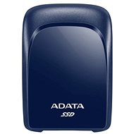ADATA SC680 SSD 240 GB modrý - Externý disk