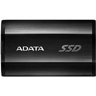 ADATA SE800 SSD 512GB čierny