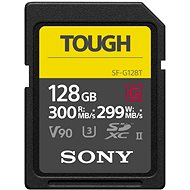 Sony Tough Professional SDXC 128GB - Pamäťová karta