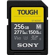 Sony M Tough SDXC 256GB - Pamäťová karta