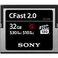 SONY G SERIES CFAST 2.0 32GB