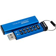 Kingston DataTraveler 2000 64GB - Flash disk