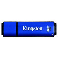 Kingston DataTraveler Vault Privacy 3.0 32 GB - Flash disk