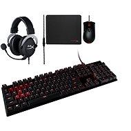 HyperX Gaming set
