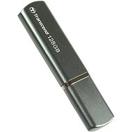 Transcend JetFlash 910 128GB Polnočná zelená - USB kľúč