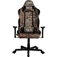 DEV1S Army  - Herná stolička