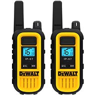 DeWALT DXPMR300 - Vysielačka