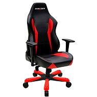DXRACER Wide OH/WY0/NR - Herná stolička