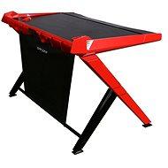 DXRACER GD/1000/NR - Herný stôl