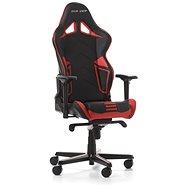 DX RACER RACING PRO R131-NR čierno-červená - Herná stolička
