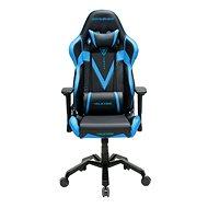 DXRACER Valkyrie OH/VB03/NB čierno-modrá - Herná stolička