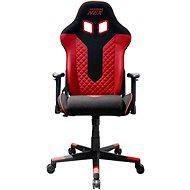 DXRACER NEX EC/OK01/NR čierno/červená