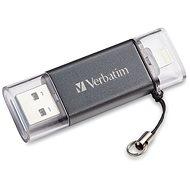 Verbatim iStore 'n' Go USB 3.0 Lightning 16GB - USB kľúč
