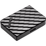 VERBATIM Store ´n´ Go Mini SSD USB 3.2 GEN1 512 GB čierny